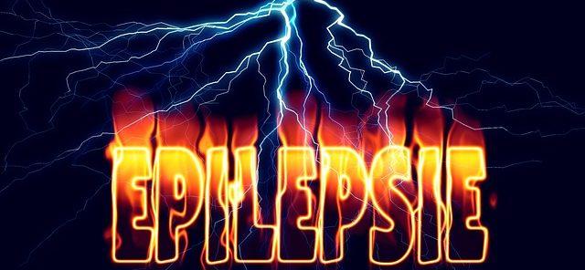Epilepsie word